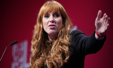 Labour conference 2021 live: Angela Rayner vows to boost workers' rights and take on 'Tory sleaze'