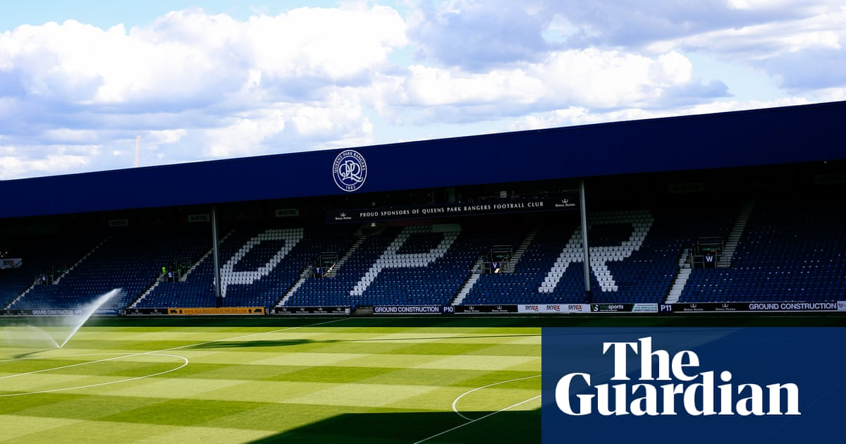QPR urge Uefa to act strongly over racist abuse in under-18 game in Spain