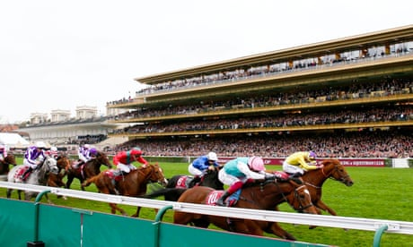 France-Galop forced to up Arc game after Longchamp shambles