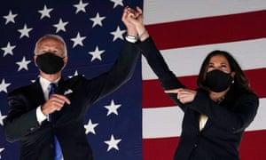 Mask up, America!