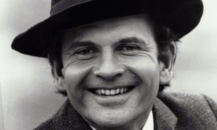 Ian Holm in the 1970s.