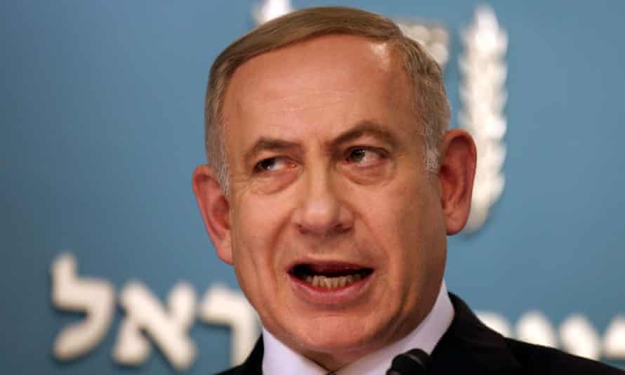 'Israelis may eventually have to ask themselves if Netanyahu is telling the truth.'