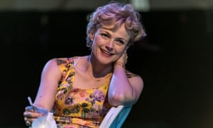 Maxine Peake plays Blanche DuBois in a new production of A Streetcar Named Desire at the Royal Exchange. It's directed by her longtime collaborator Sarah Frankcom.