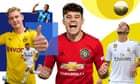 Transfer window 2019 – every summer deal from Europe's top five leagues