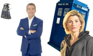 Bradley Walsh is to join Doctor Who as Jodie Whittaker's assistant