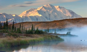 Alaska became the 49th US state in 1959.