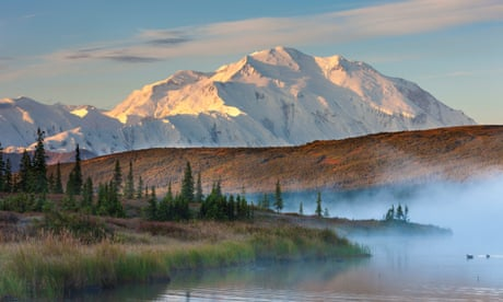 Chasing Denali: the four miners who created one of climbing's greatest mysteries