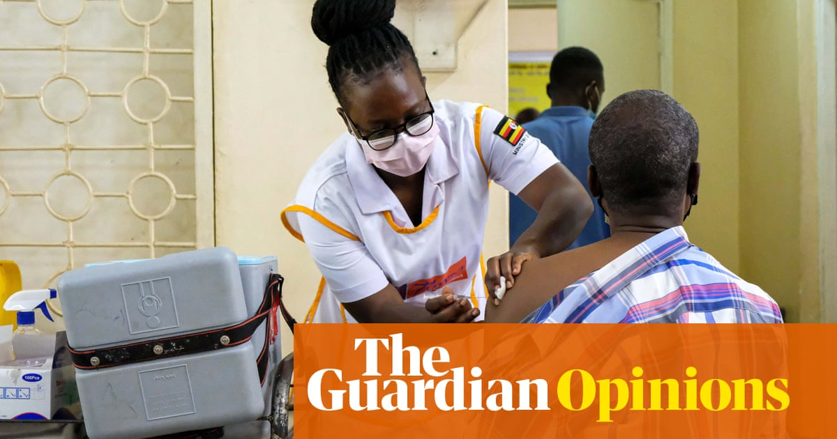 For most of the world, the pandemic is not over