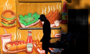 The rise of the hamburger stand coincided with the decline of downtown Los Angeles.