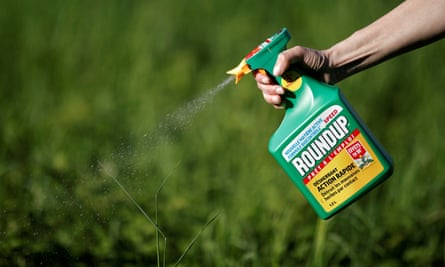 'Monsanto never conducted epidemiology studies for Roundup and its other formulations.'