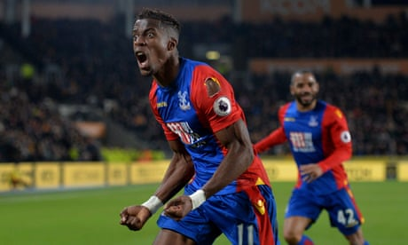 Will England regret missing out on Wilfried Zaha if he plays for Ivory Coast?
