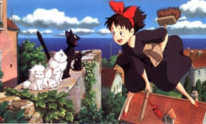 Streaming: Un guide pour Ghibli lorsque la collection arrive sur Netflix