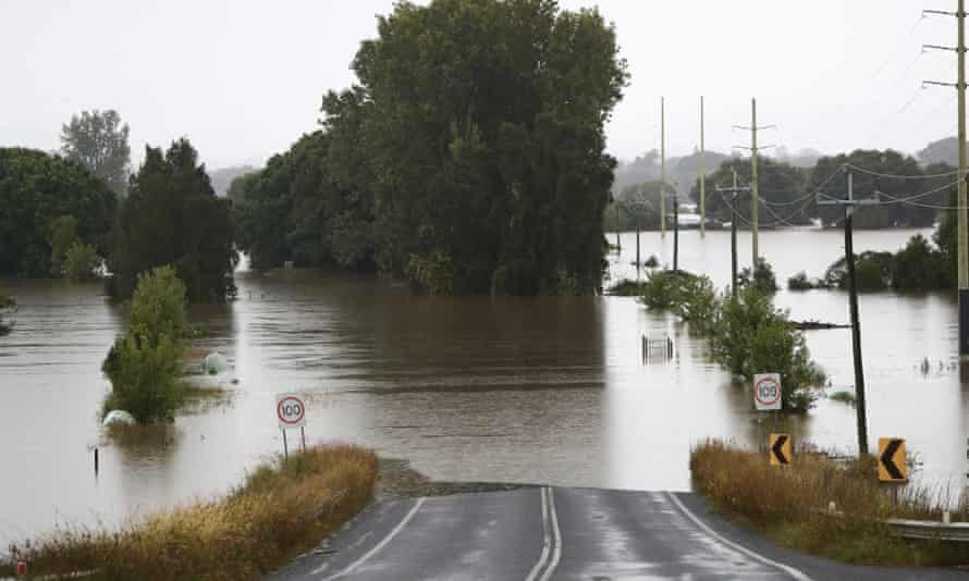 NSW flooding