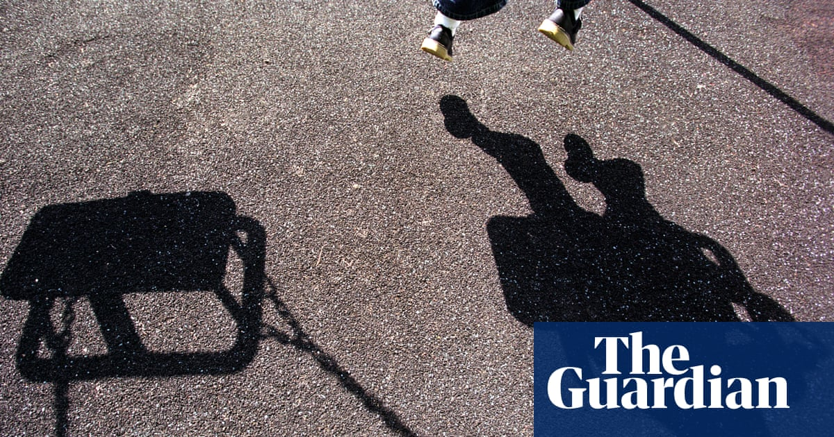 We are letting down children with mental health problems