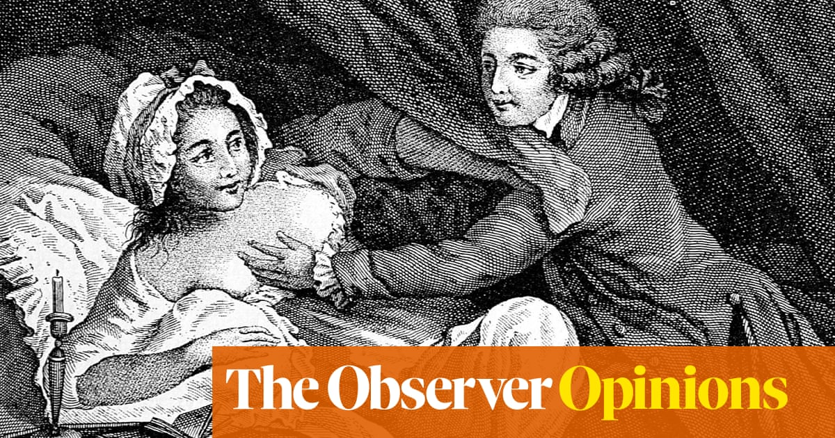 Psst, want to see some dirty books? Try the British Library | Kate Williams
