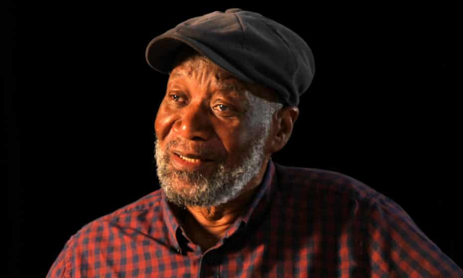 The activist Clive Phillips in Black Power: A British Story of Resistance