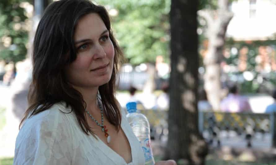 Vanessa Kogan