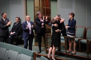 same sex relationship laws in Murray Bridge