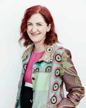 Emma Donoghue: 'Into my lap like manna fell Jeanette Winterson's stylish, oblique, brilliantly intelligent The Passion.'