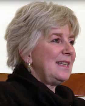 Anita Raja, the Rome-based translator who journalist Claudio Gatti says writes as Elena Ferrante.