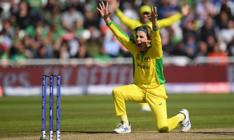 Adam Zampa has been favoured so far by Australia but there is a good argument for playing a second spinner at Lord's on Tuesday.