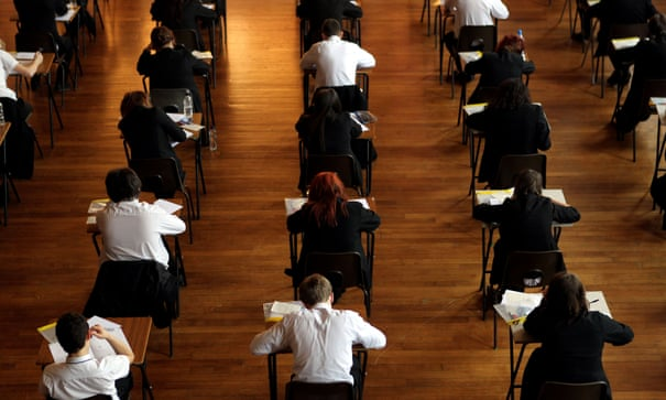 Students could lose college places after BTec grade boundaries changed