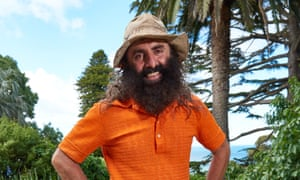 Costa Georgiadis, the star and host of Gardening Australia, which turns 30 in 2019