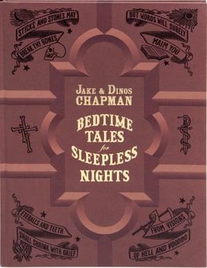 Jake & Dinos Chapman's Bedtim Tales for Sleepless Nights