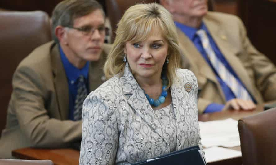 For a governor widely considered to be under consideration as Donald Trump's vice-presidential pick, the veto represents a rare break from her state party.