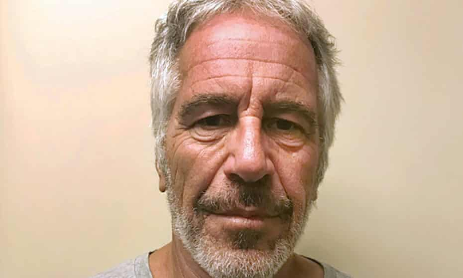 Who Killed Jeffrey Epstein.