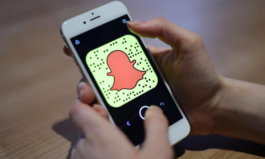 Snapchat has more iPhone users than use Android, an imbalance its parent company knows it needs to change.