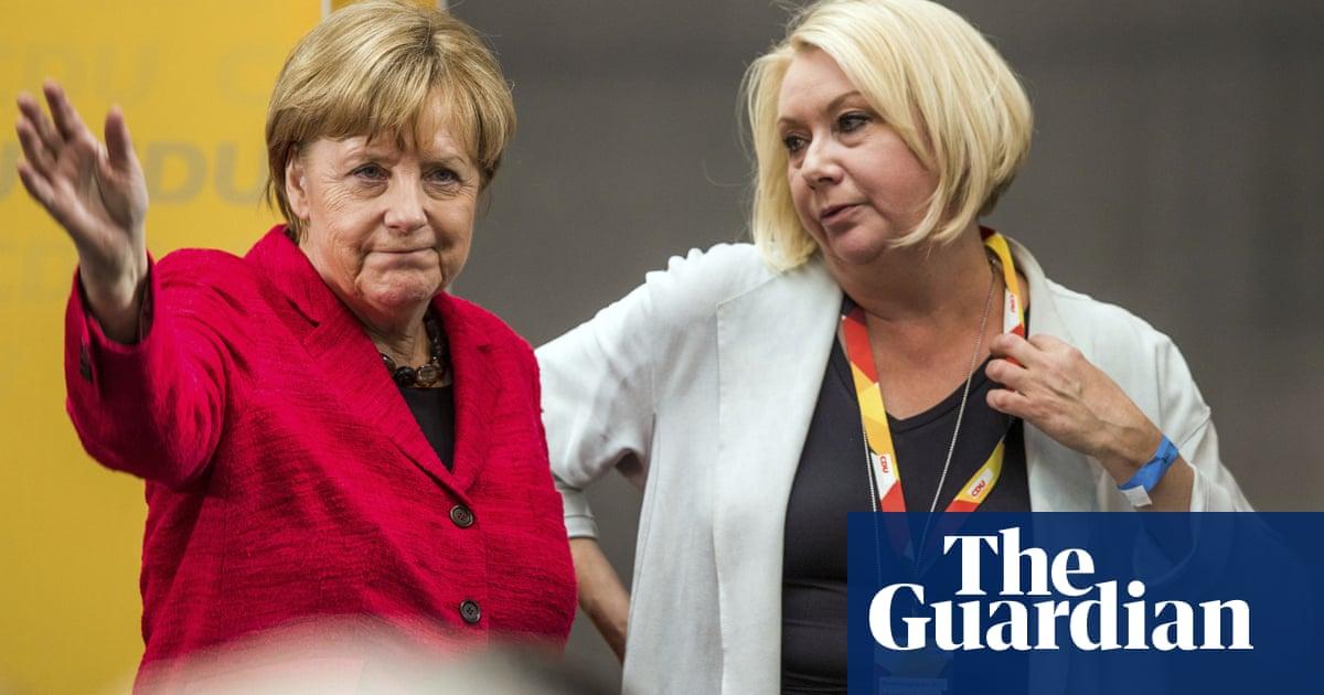 German politician Karin Strenz dies after collapsing on plane