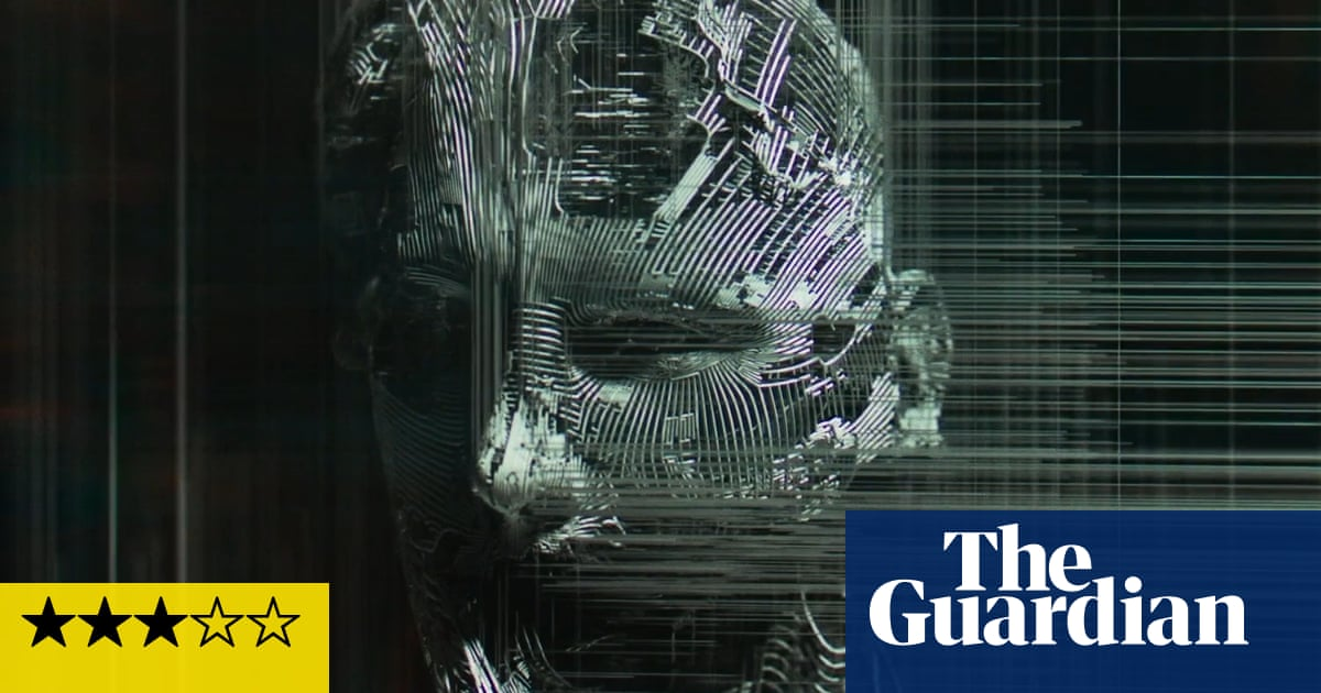 iHuman review – doom-laden documentary about the future of AI
