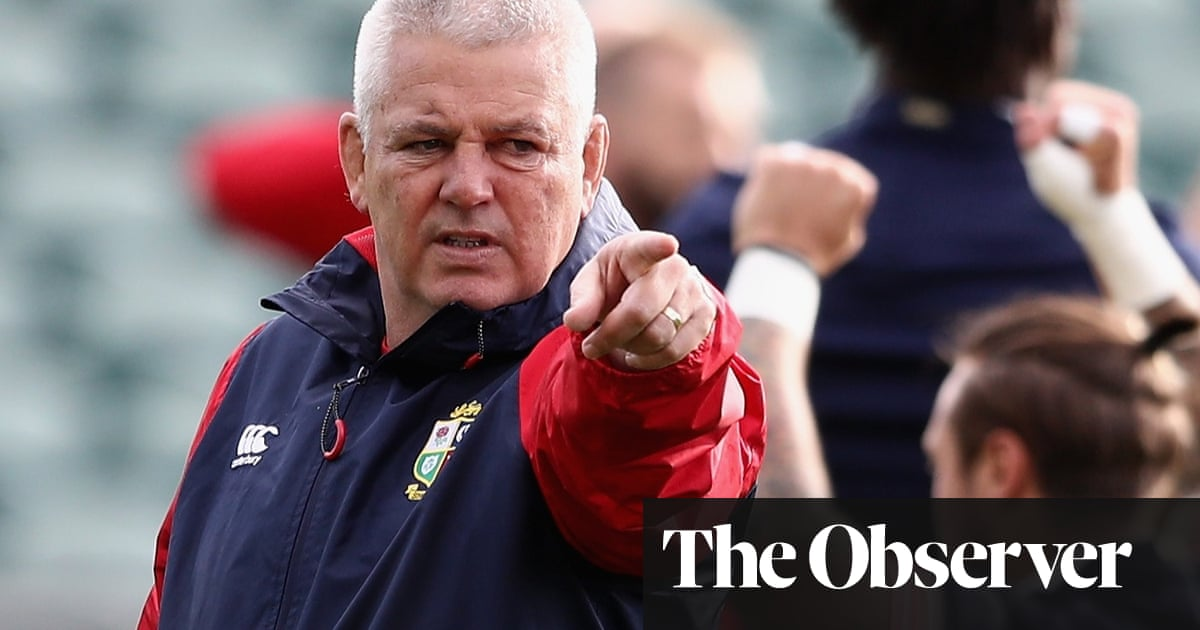My 2021 wishlist for rugby: Lions success and action on head injuries
