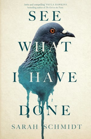 Cover image for See What I Have Done by Sarah Schmidt