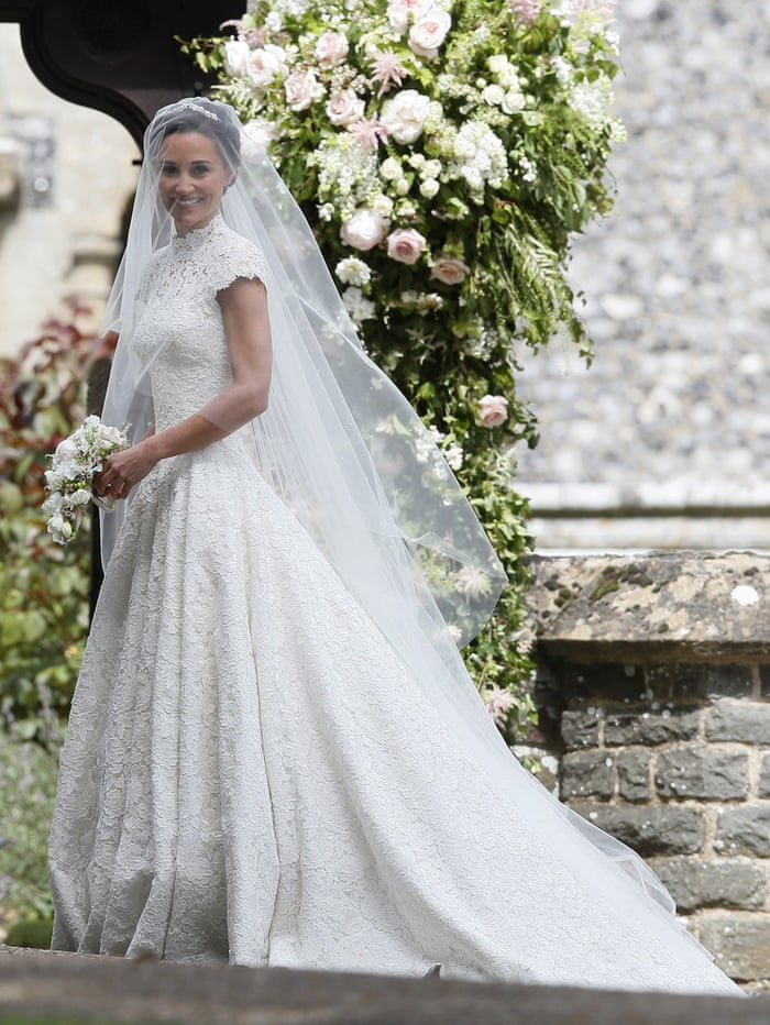 Pippa Middleton Wedding Marquee.Pippa Middleton Marries James Matthews In Englefield Life And