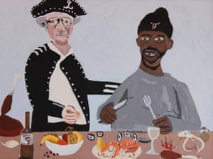 Cook's Dinner Party (2015)