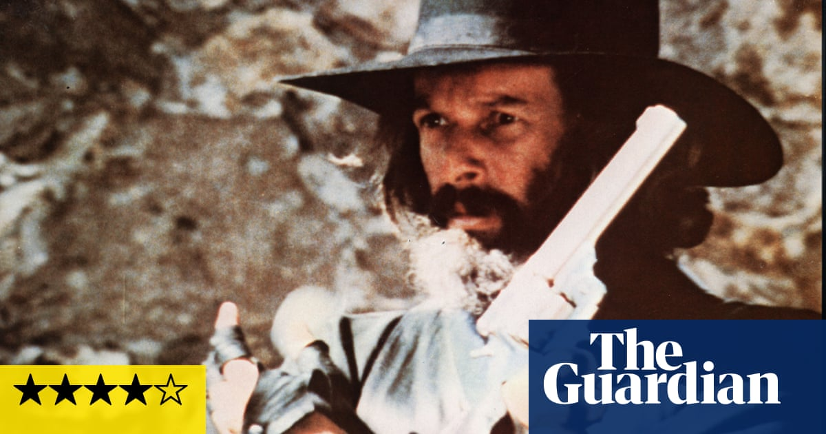 El Topo review – Jodorowskys weird world of occult psychedelia