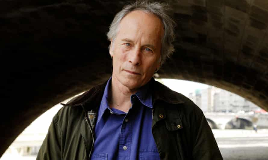 Richard Ford – and most of the big-name American novelists of recent years – have a lot to say about the midlife crisis.