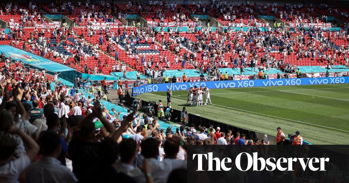 Keeping Euro 2020 semis and final at Wembley boosts World Cup bid, says FA