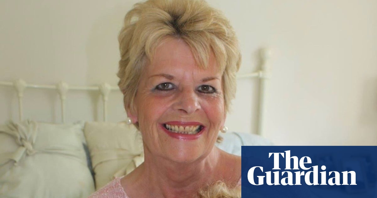 Family accuses East Surrey hospital of letting woman 'waste away'