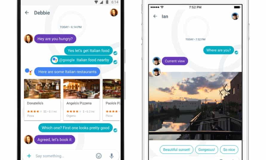 The app was already viewed with suspicion by many privacy advocates, because its integration with Google's new AI assistant requires messages to be sent without end-to-end encryption on by default.