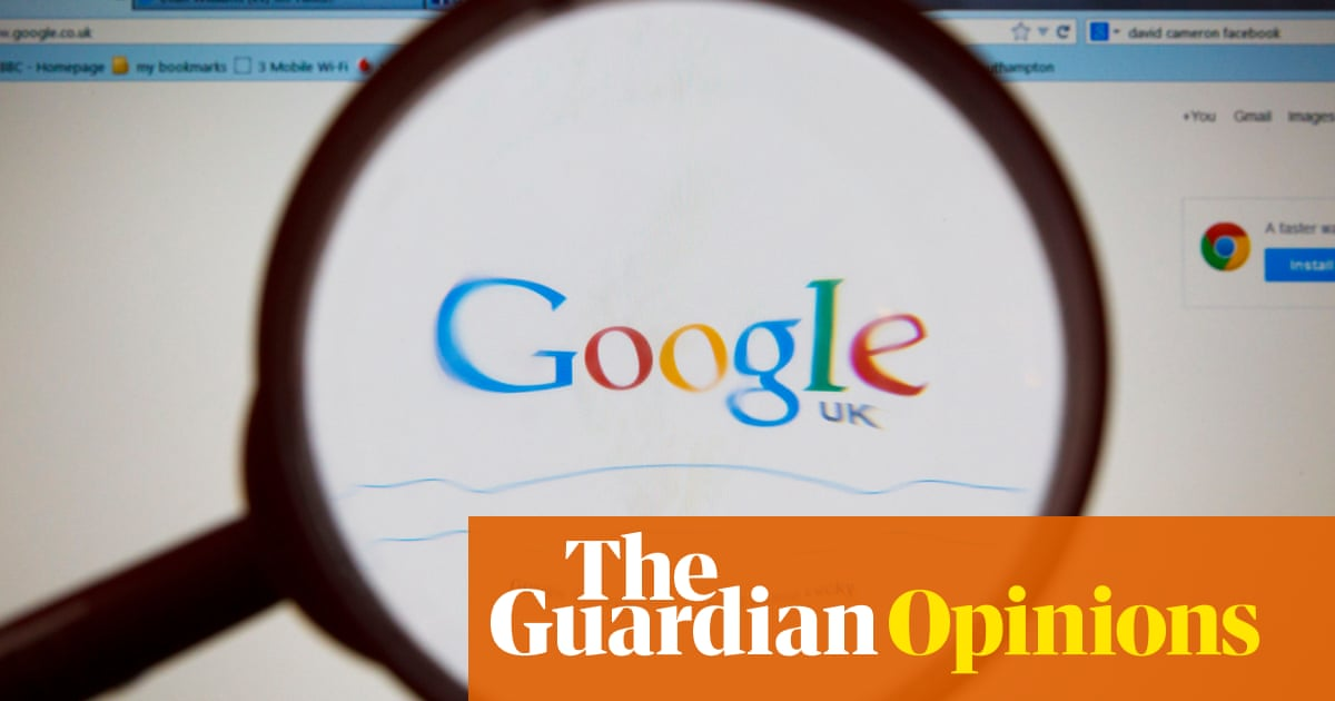 Should we forget about the \'right to be forgotten\'? | Paul Chadwick ...