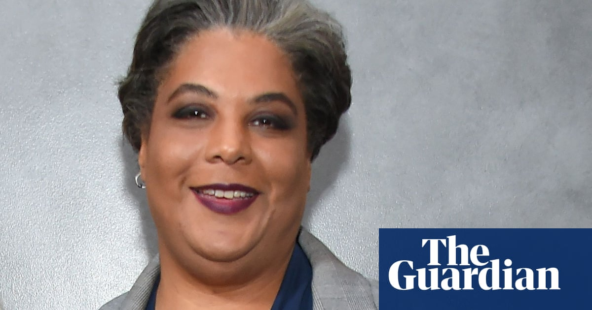 'Real censorship': Roxane Gay responds to American Dirt death threat row
