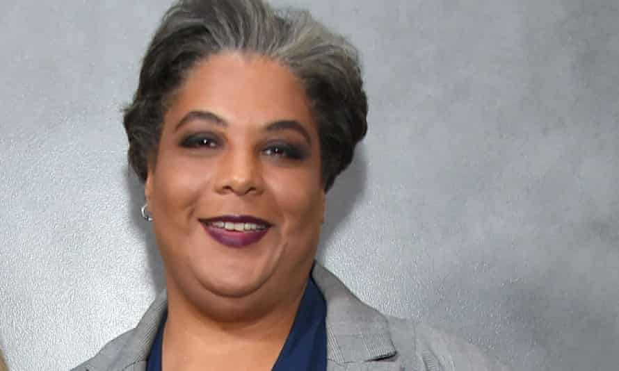 People need to 'realise what real censorship looks like' … writer Roxane Gay.