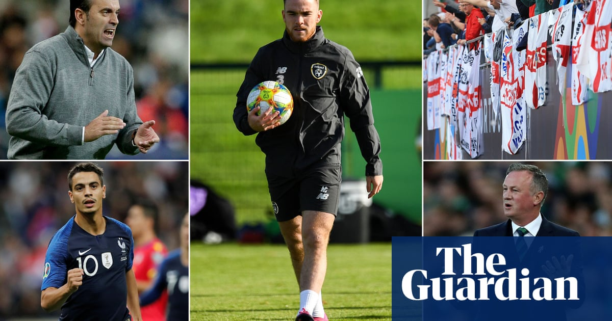 Euro 2020 qualifiers: 10 things to look out for