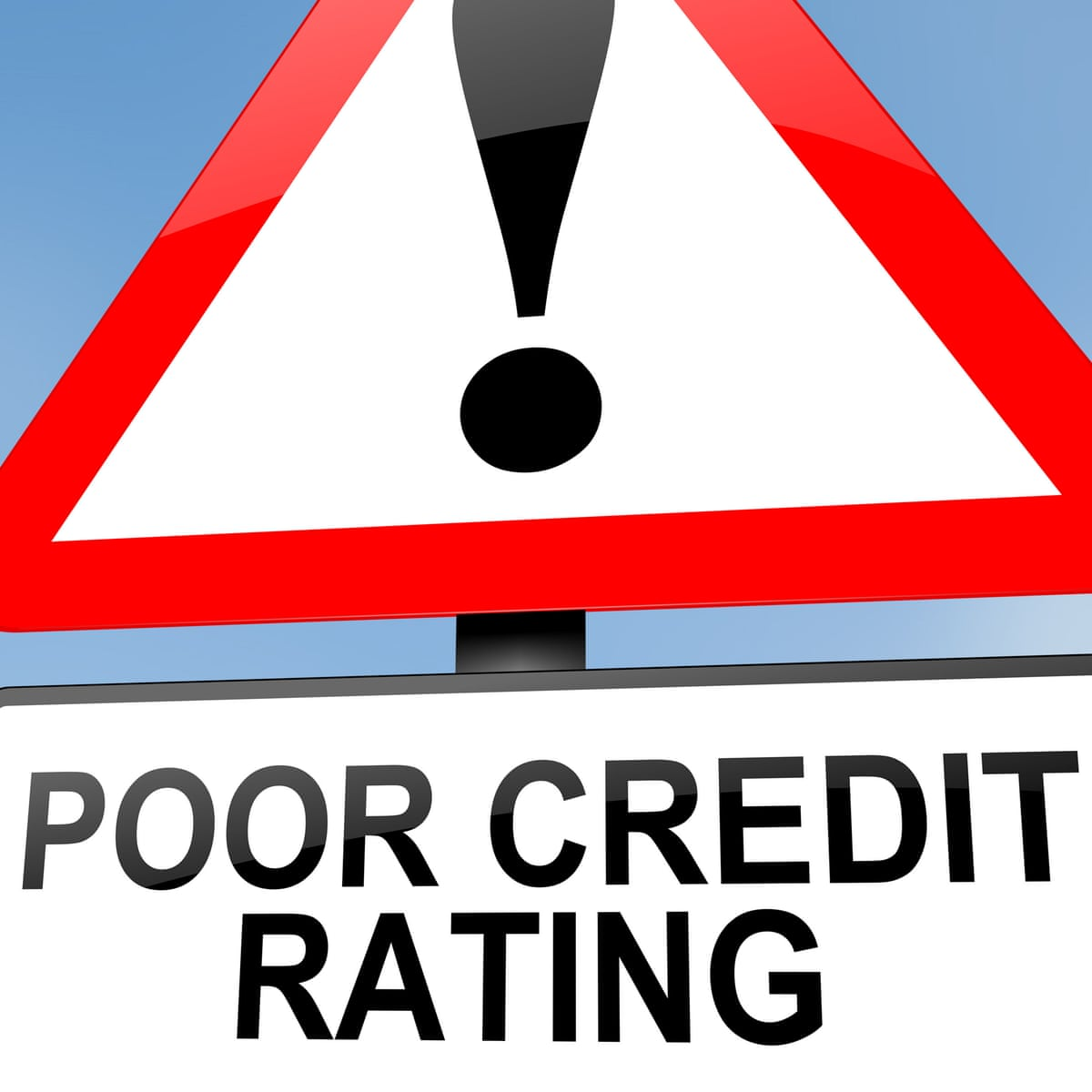 How Credit Score Agencies Have The Power To Make Or Break Lives Money The Guardian
