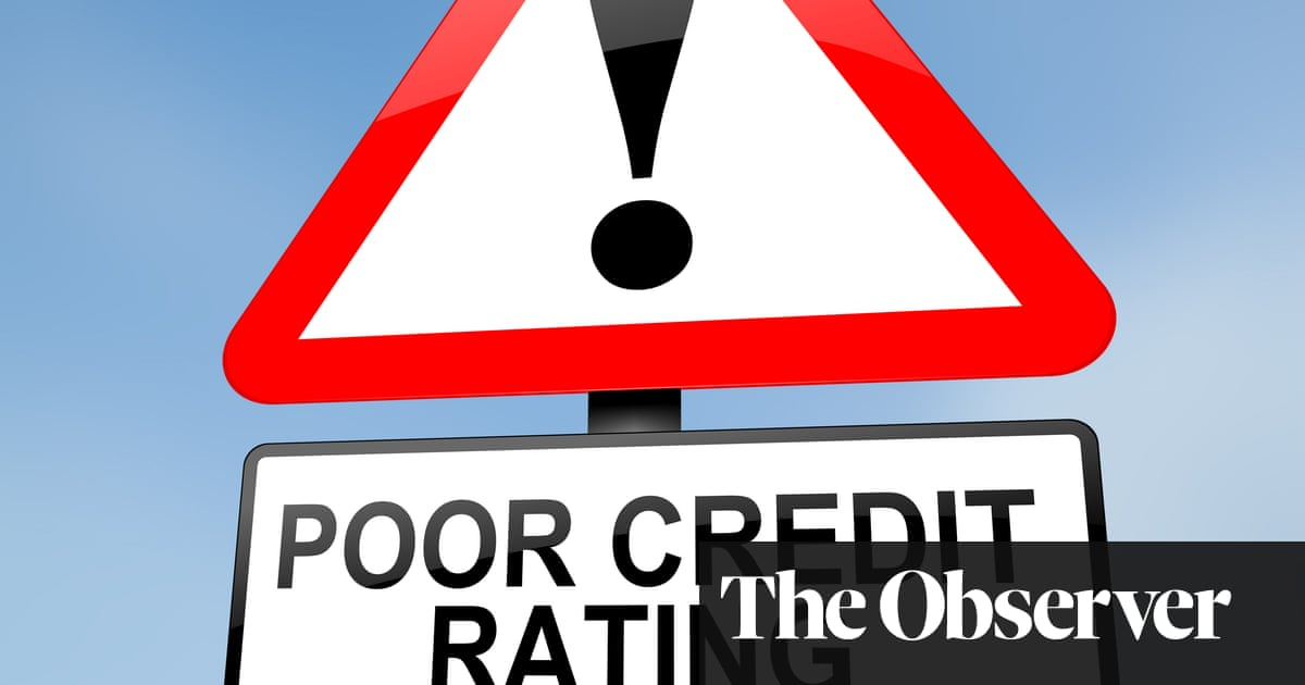 How credit score agencies have the power to make or break