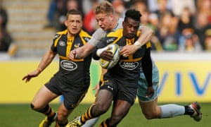 Wasps v Northampton