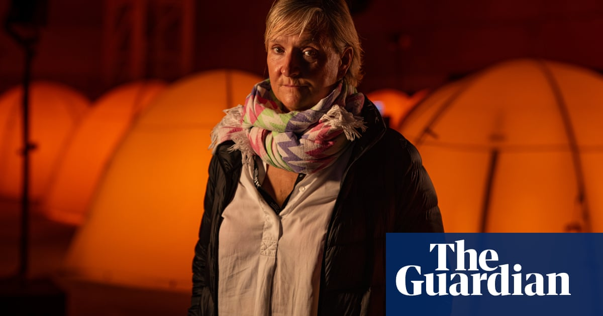 'Life is never what you expect!' Deborah Warner on theatre, nature and new parenthood